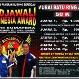 Brosur Murai Batu APBN Radjawali Indonesia Award