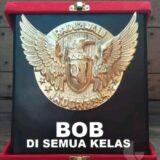 Tropi Juara BoB Radjawali Indonesia Award