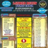 Brosur Latber PB Jaya Wardana BC 2